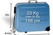 Различаются ли в разных странах ограничения в провозе багажа?