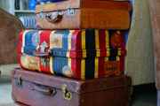 Можно ли часть багажа проносить с собой в самолет?
