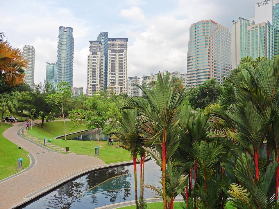 Куала Лумпур 1