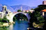 Автобусные туры в Боснию и Герцеговину