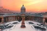 Автобусные туры в Питер из Харькова