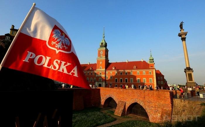Автобусные туры в Польшу из Харькова